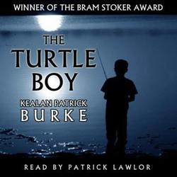 Kealan Patrick Burke