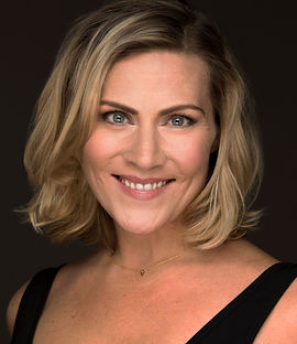 Shannon Parks (aka Marguerite Gavin)