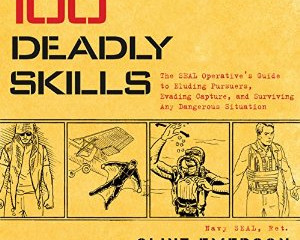 Learn 100 Deadly Skills This Weekend