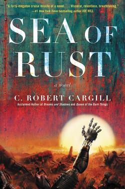 C. Robert Cargill