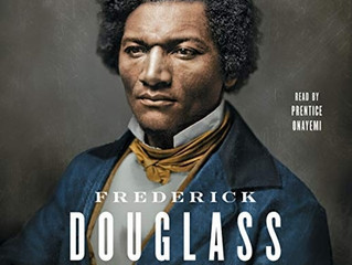 Throwback to the Time of Frederick Douglass