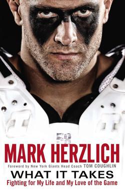 Mark Herzlich