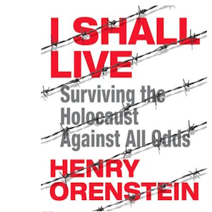 Henry Orenstein