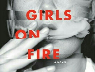 Girls On Fire Friday