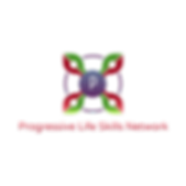 Progressive Life Skills Network_Logo Onl