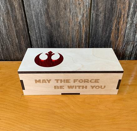 Star Wars Inspired Box
