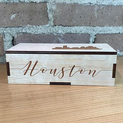 Birch & Cedar Houston Box