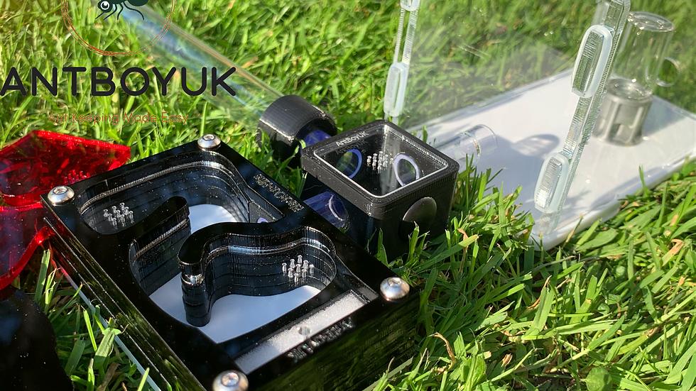 BlackOut Kit