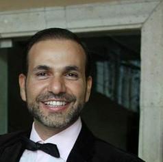Ricardo Rosas (MEX)