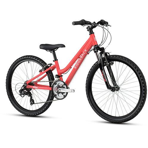 Ridgeback Destiny 24 Inch Kids Bike