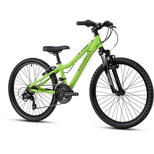 Ridgeback MX24 24 Inch Wheel Kids Bike