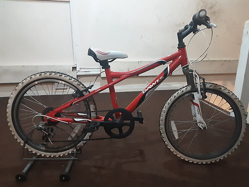 DAWES REDTAIL 20 INCH WHEEL ALLOY FRONT SUS 6 SPEED GOOD CONDITION
