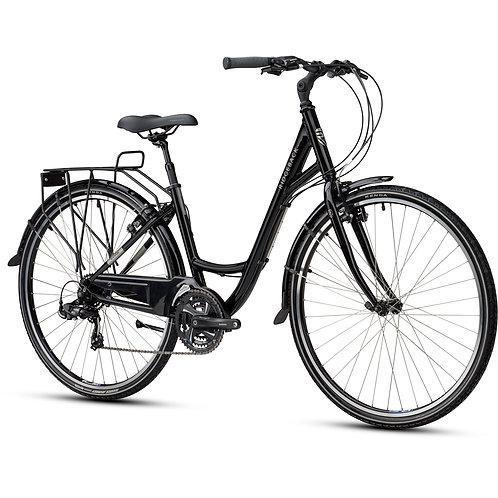 Ridgeback Avenida 21 700c Wheels Hybrid Bike