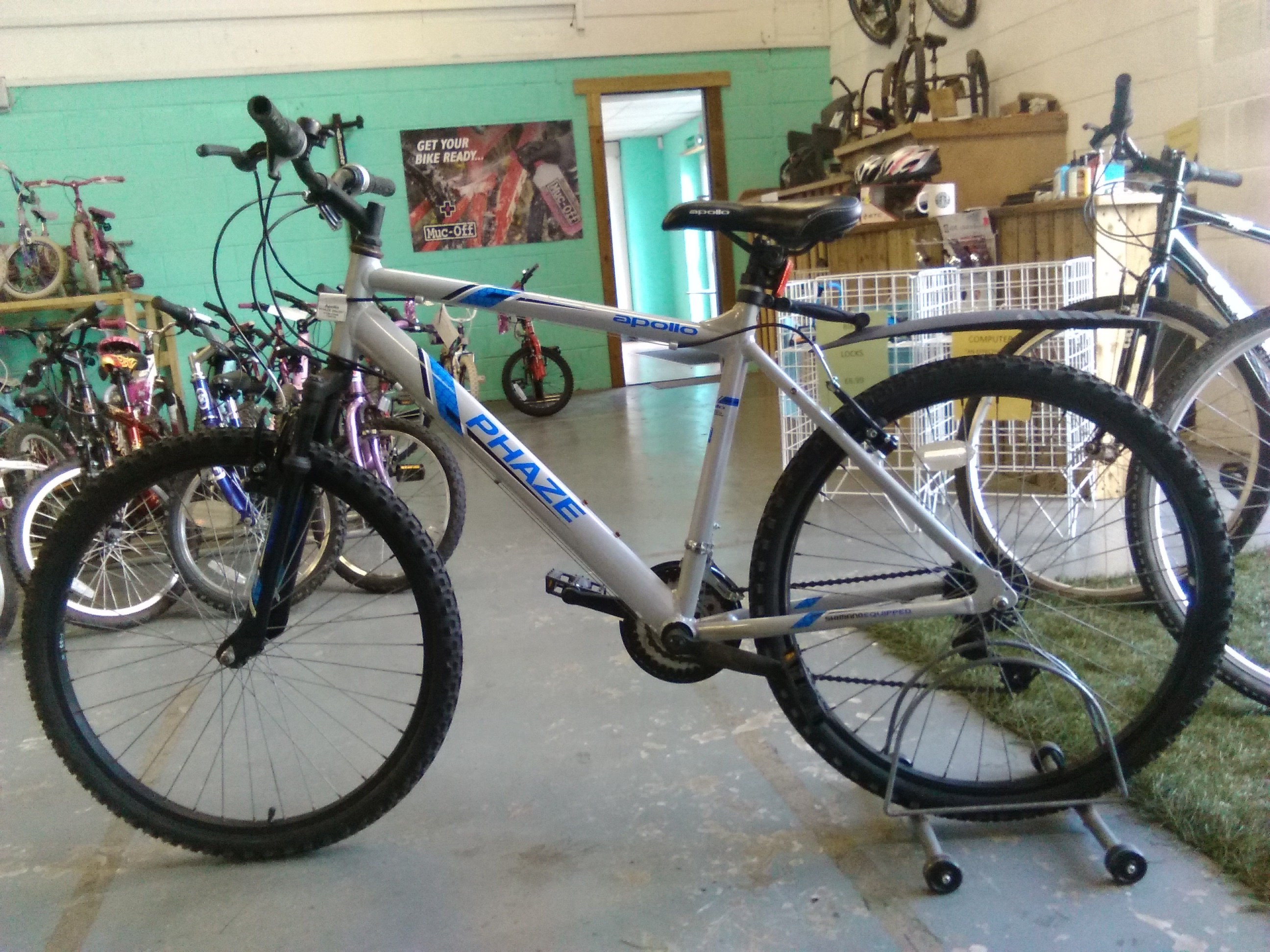 23c4aec95 We always have second hand bikes for sale in stock browse our website or  call us.