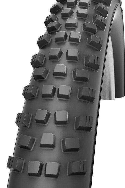 "Impac Trailpac MTB Tyre in Black 27.5 x 2.25"""