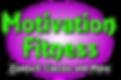 Motivation Fitness Main Logo.png