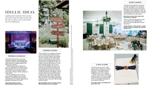 Singapore Tatler Weddings