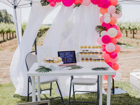 Love Yourself Boho Brunch by H.E.R.