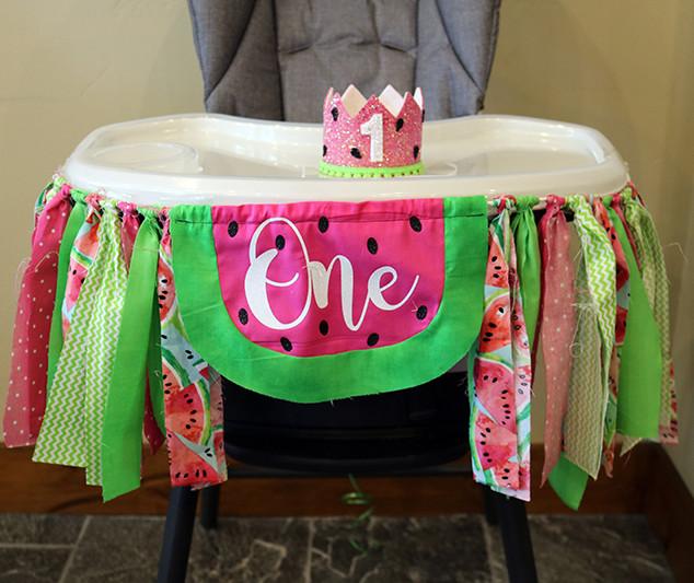 watermelon_first_birthday_party_baby_gir