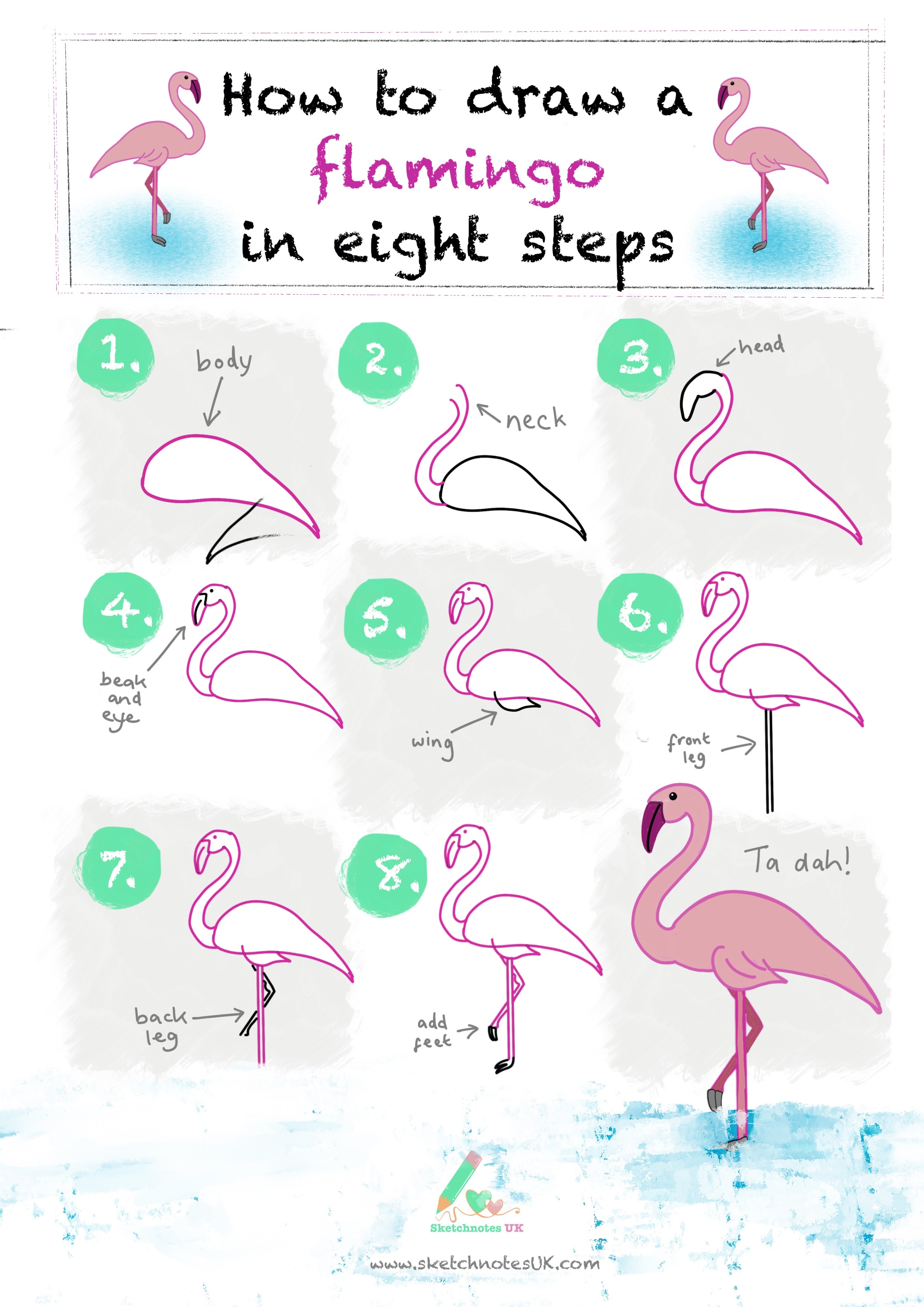 How to draw a flamingo.JPG