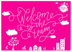 MADL - welcome to the team