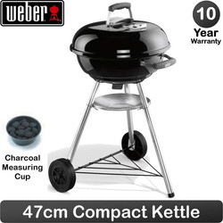 Compact Kettle 47