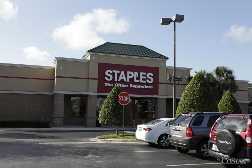 staples oviedo