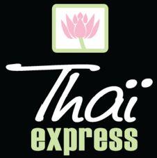 Thai Express/Ginger Sushi Boutique