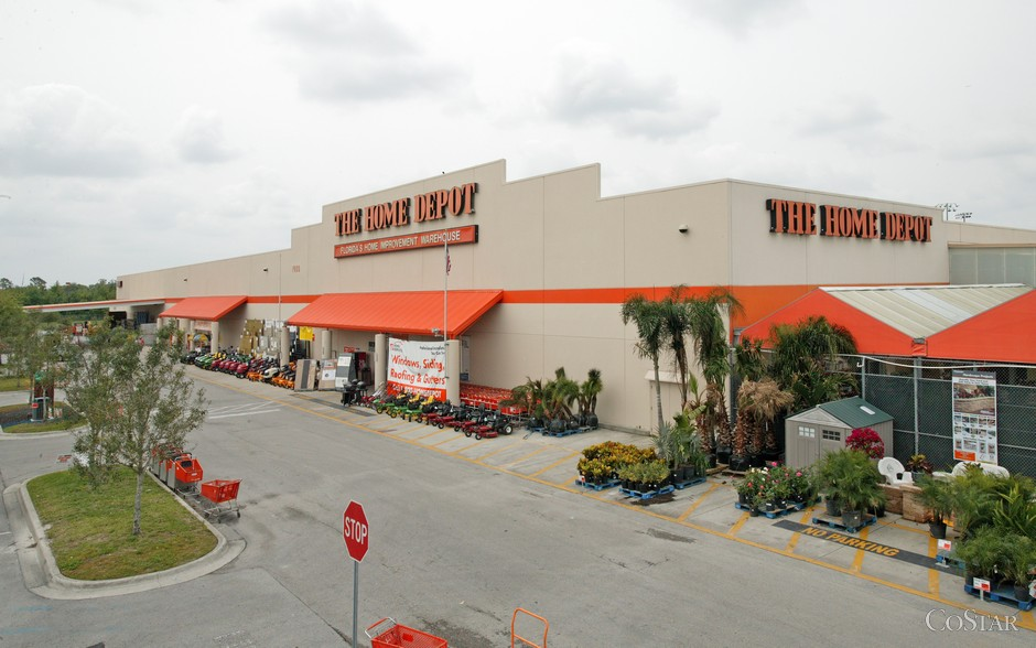 the home depot pic