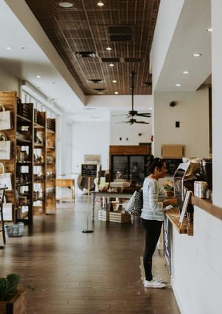 Credo Coffee Downtown- North Quarter District