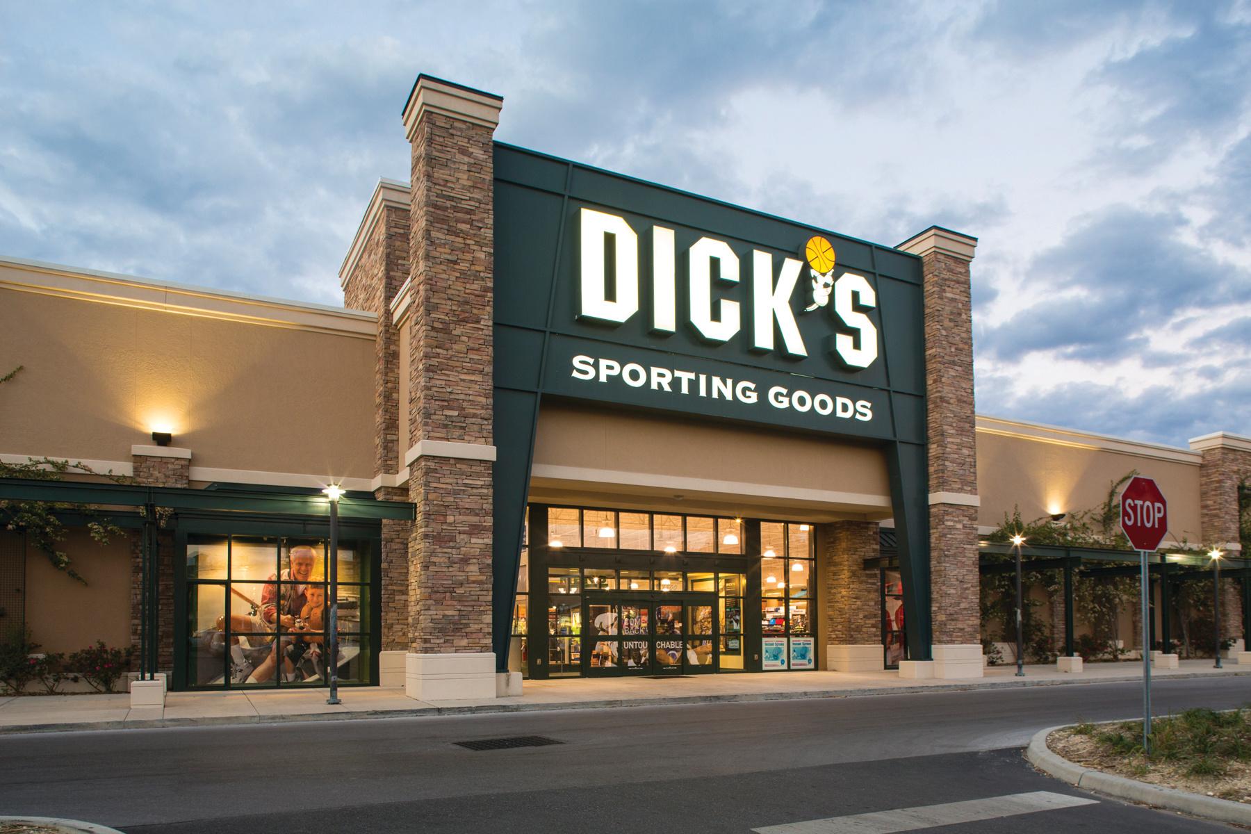 Dicks sporting goods in hobart indiana