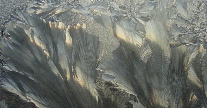 Ice Landscape #8