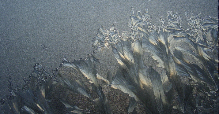 Ice Landscape #1