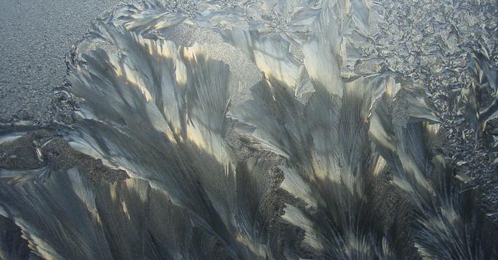 Ice landscape #2