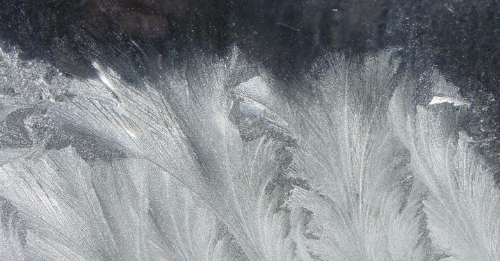 Ice Landscape #6
