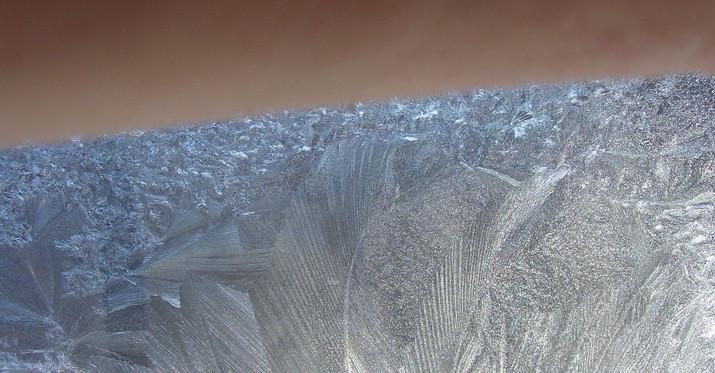 ice Landscape #4