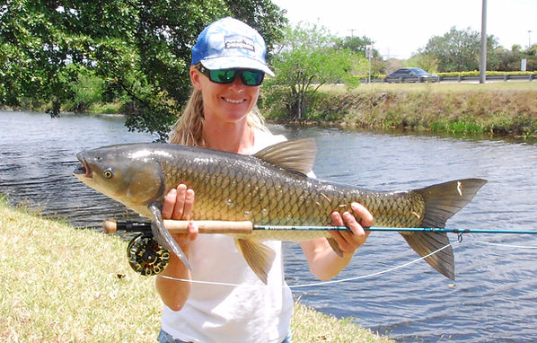 Naples fly fishing guide