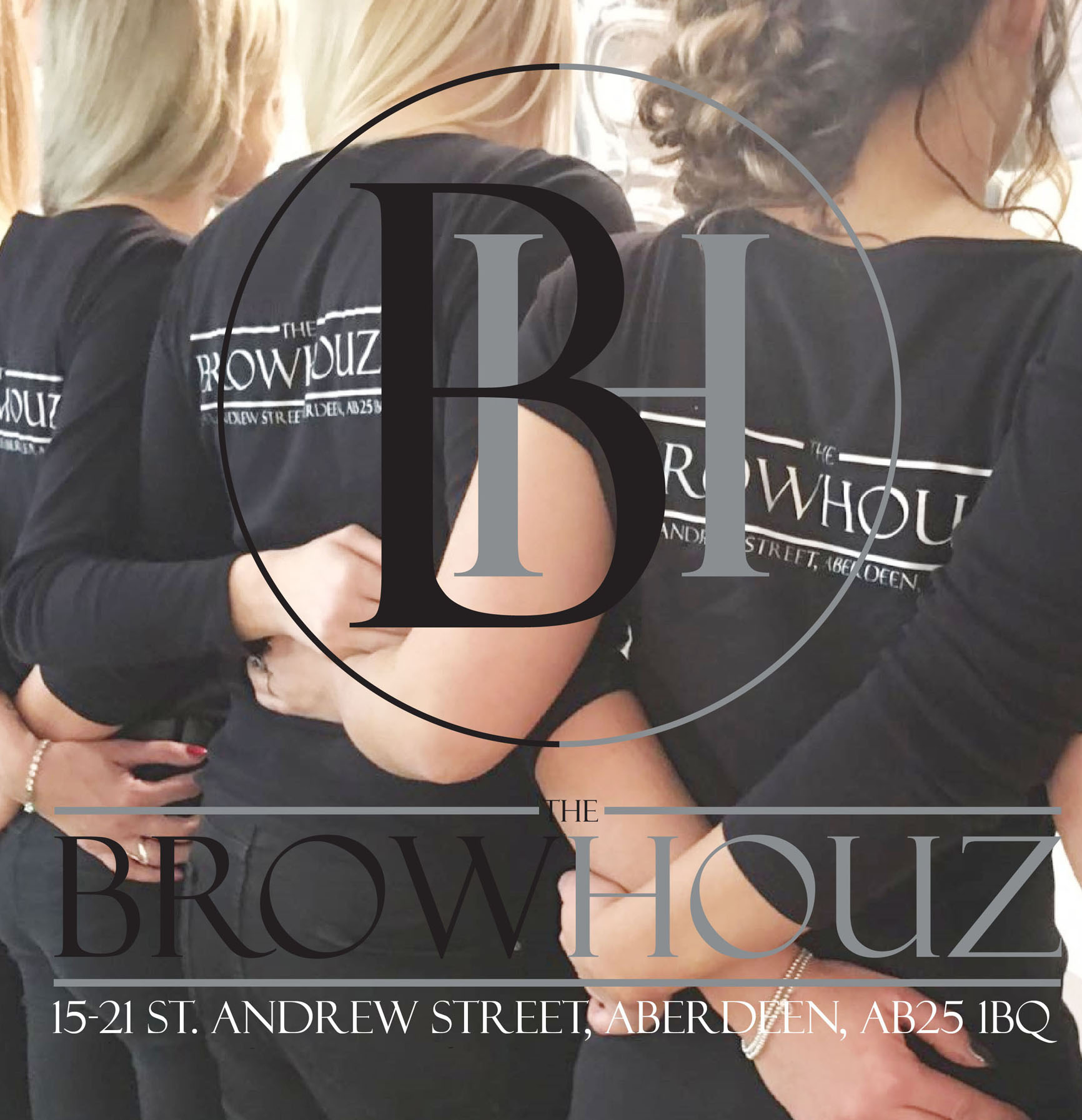 BROWHOUZ staff pic NEW1