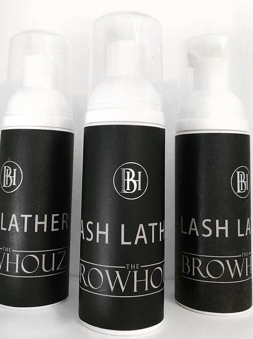 Lash Lather