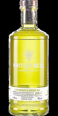 WHITLEY NEILL LEMON GRASS E GINGER  23,50€ + 3,17€