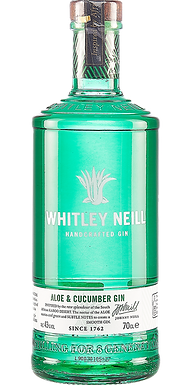 WHITLEY NEILL LEMON ALOE E COCUMBER  23,50€ + 3,17€