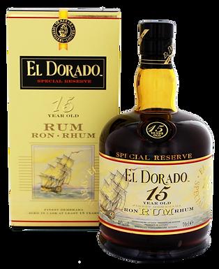 ELDORADO 15