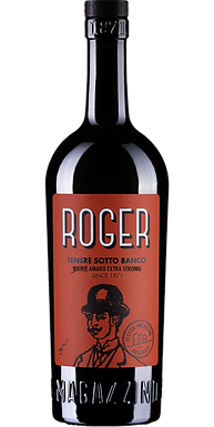 ROGER BITTER EXTRA STRONG