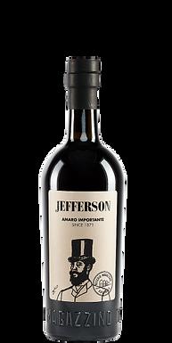 LIQUORE JEFFERSON AMARO IMPORTANTE 19,61€ + 2,22€