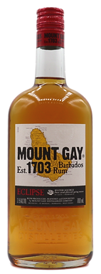 MOUNT GAY SPICED RUM
