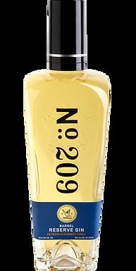 N.209 SAUVIGNON BARREL RESERVE   44,94€ + 3,38€