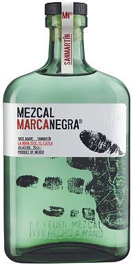 MEZCAL MARCA NEGRA SAN MARTIN HORECA