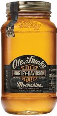 OLE SMOKY HARLEY-DAVIDSON