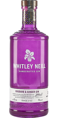 WHITLEY NEILL RHUBARB & GINGER  23,50 + 3,17€