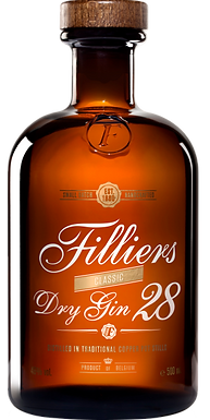 FILLIERS DRY GIN 28 CLASSIC 19,30€ + 2,43€